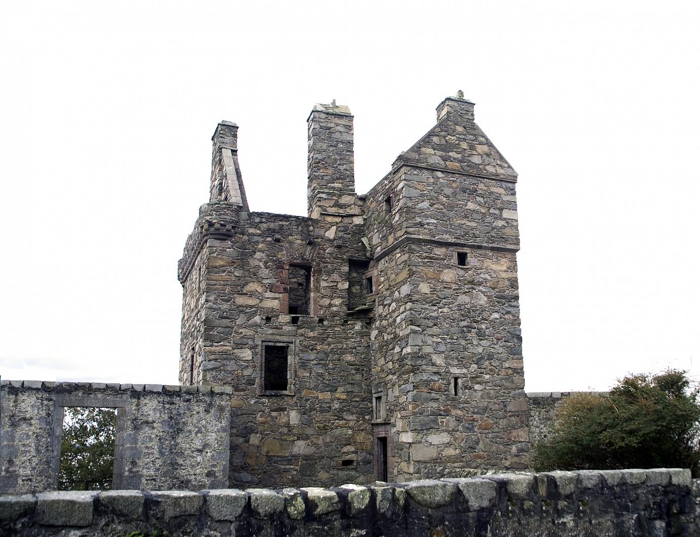 castle douglas must see